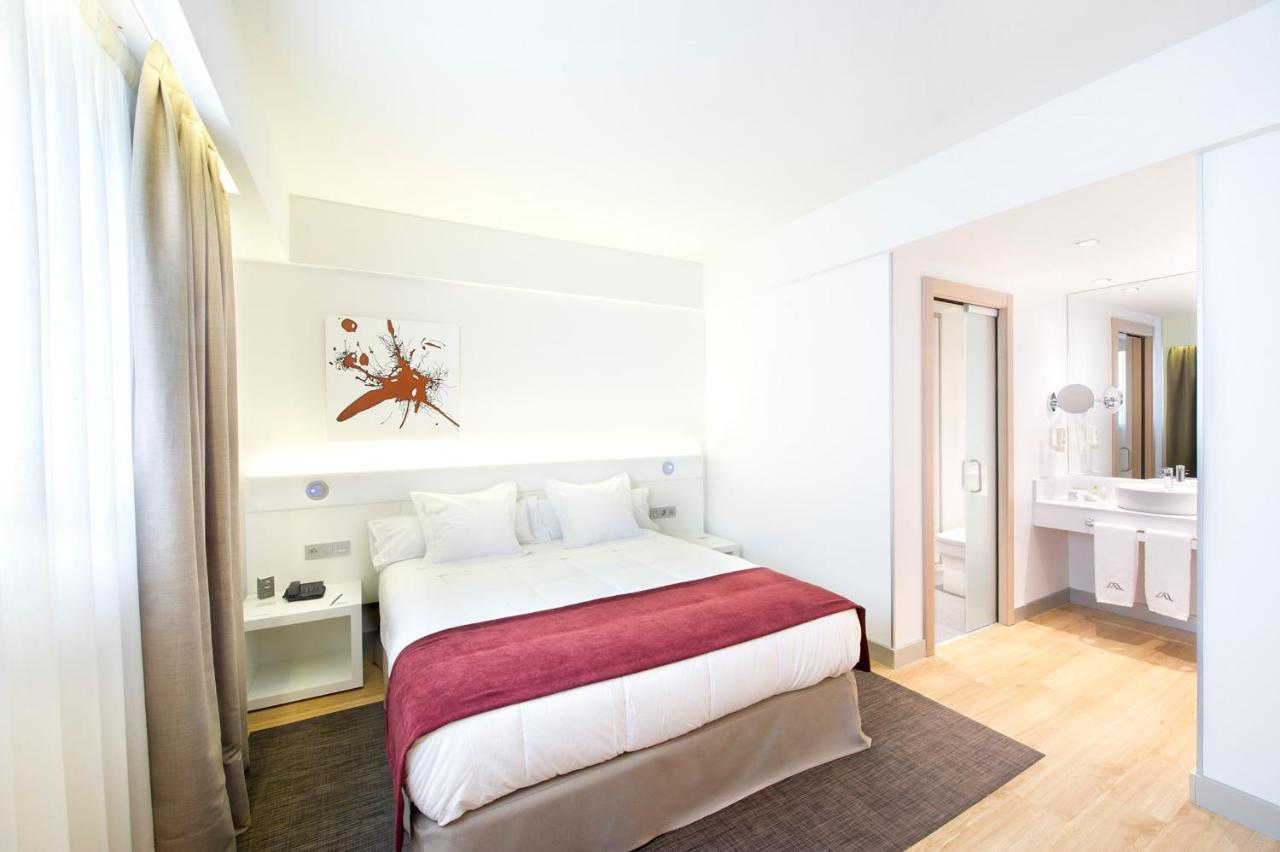 Hotels In Villanañe Basque Country