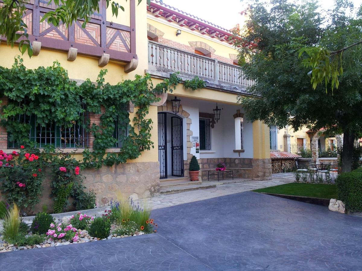Hotels In Villarluengo Aragon