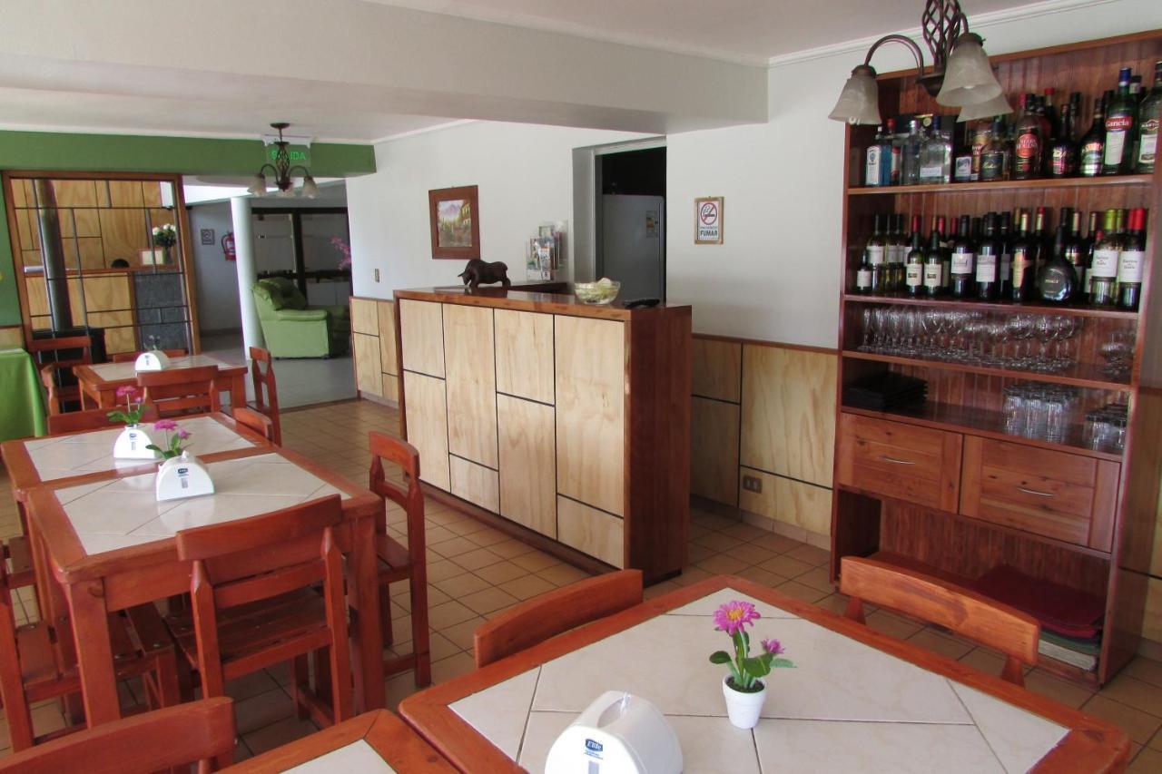 Hotels In Almendral Valparaíso Region