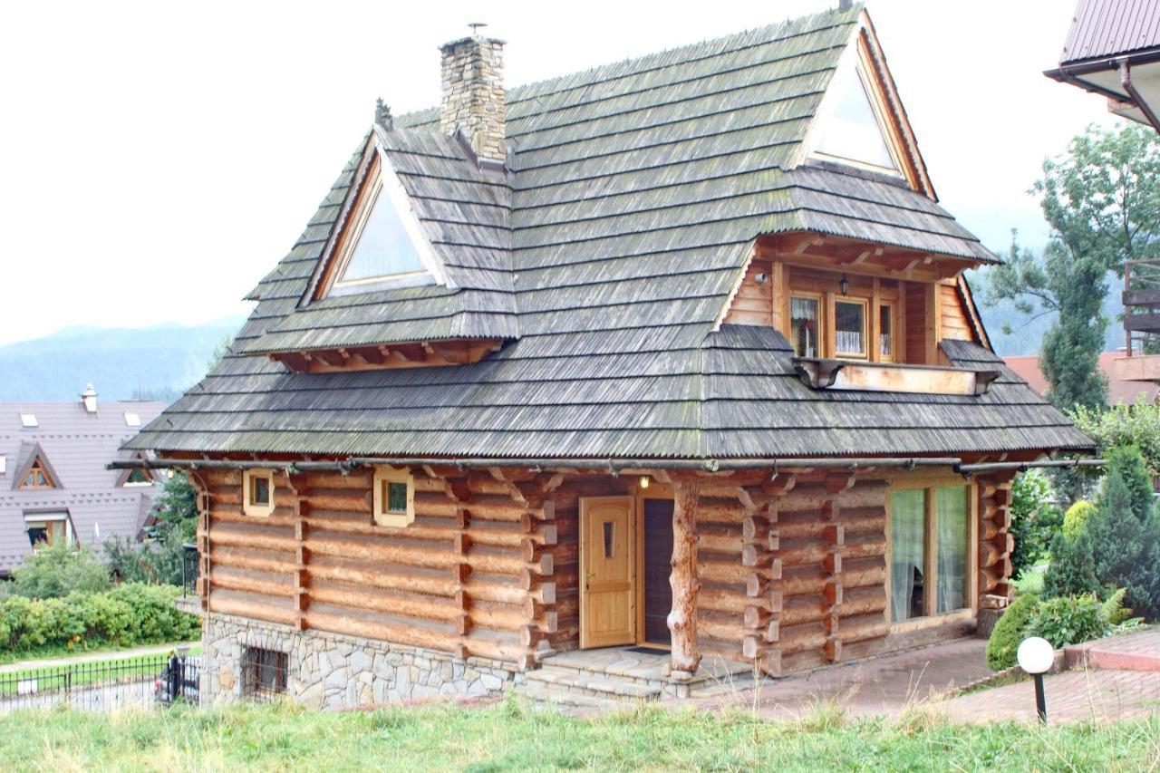 Domek Koziniec Zakopane (Chalet) (Poland) Deals