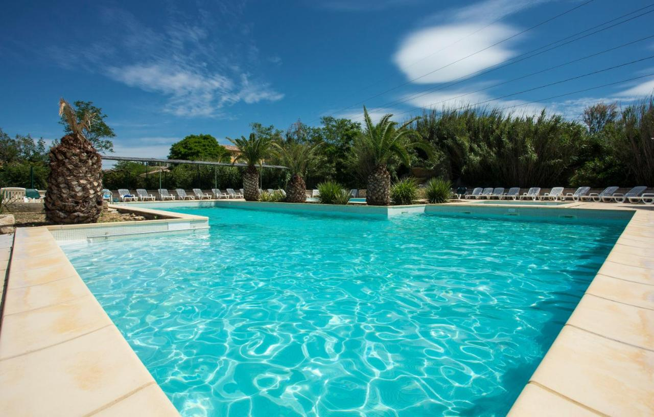 Resorts In Vallabrègues Languedoc-roussillon