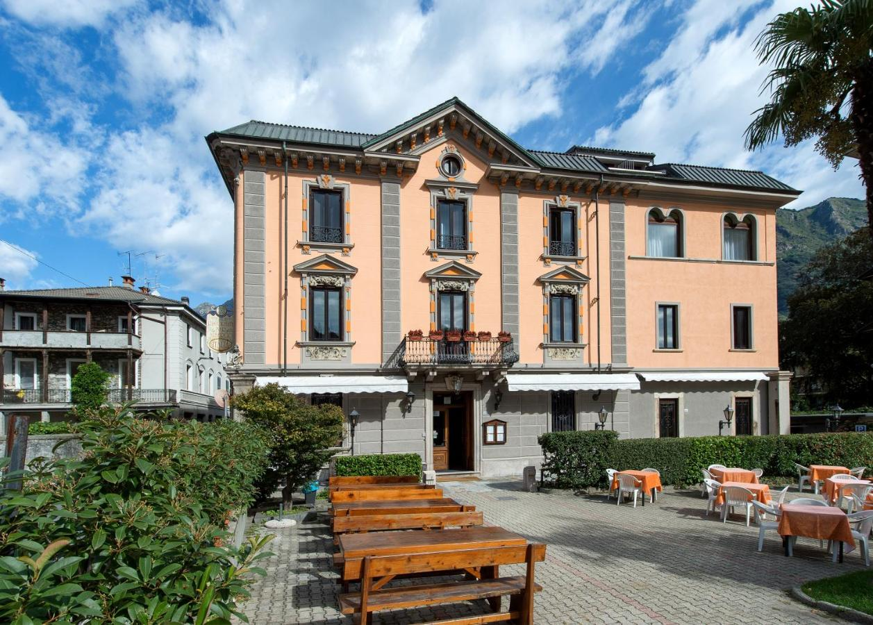 Hotels In Antronapiana Piedmont