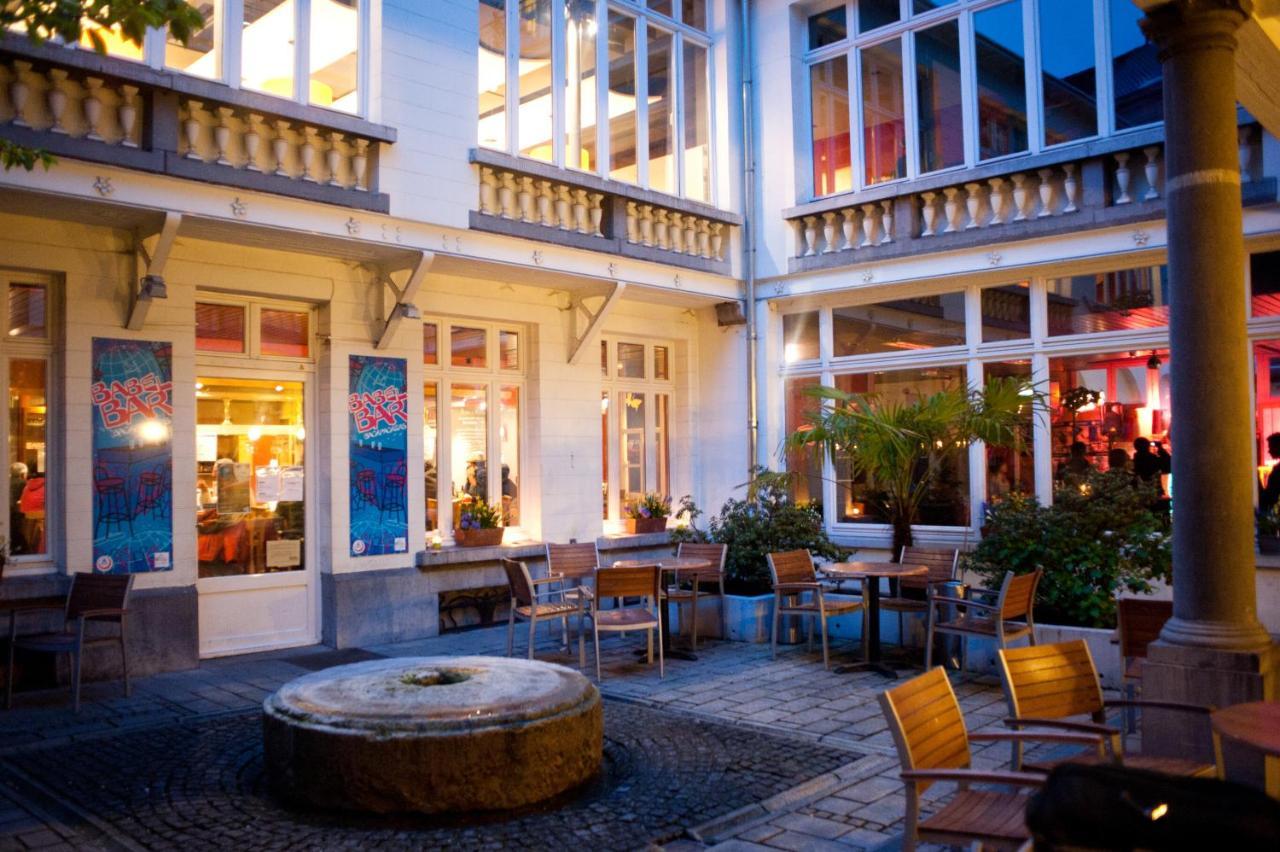 Hostels In Diegem Flemish Brabant
