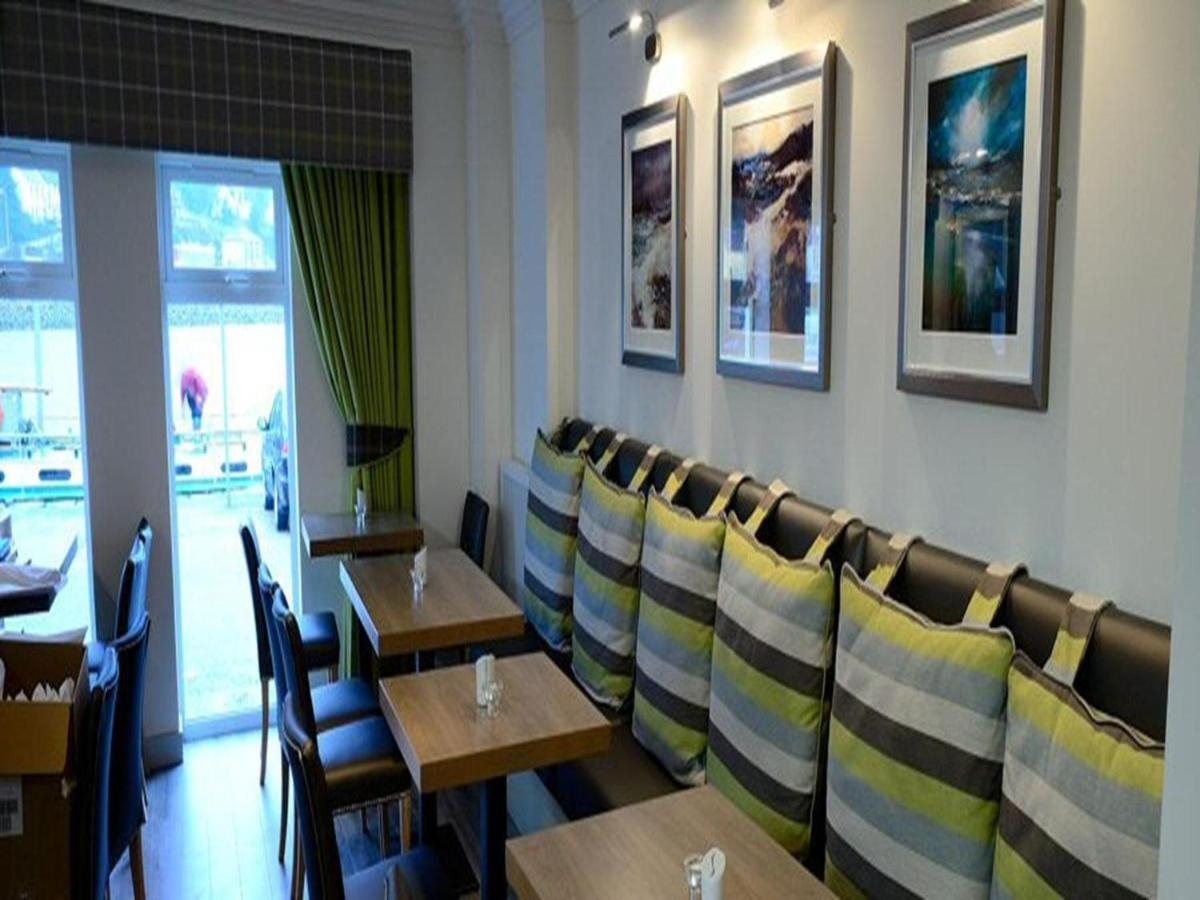 Hotels In Ballimore Argyll And Bute