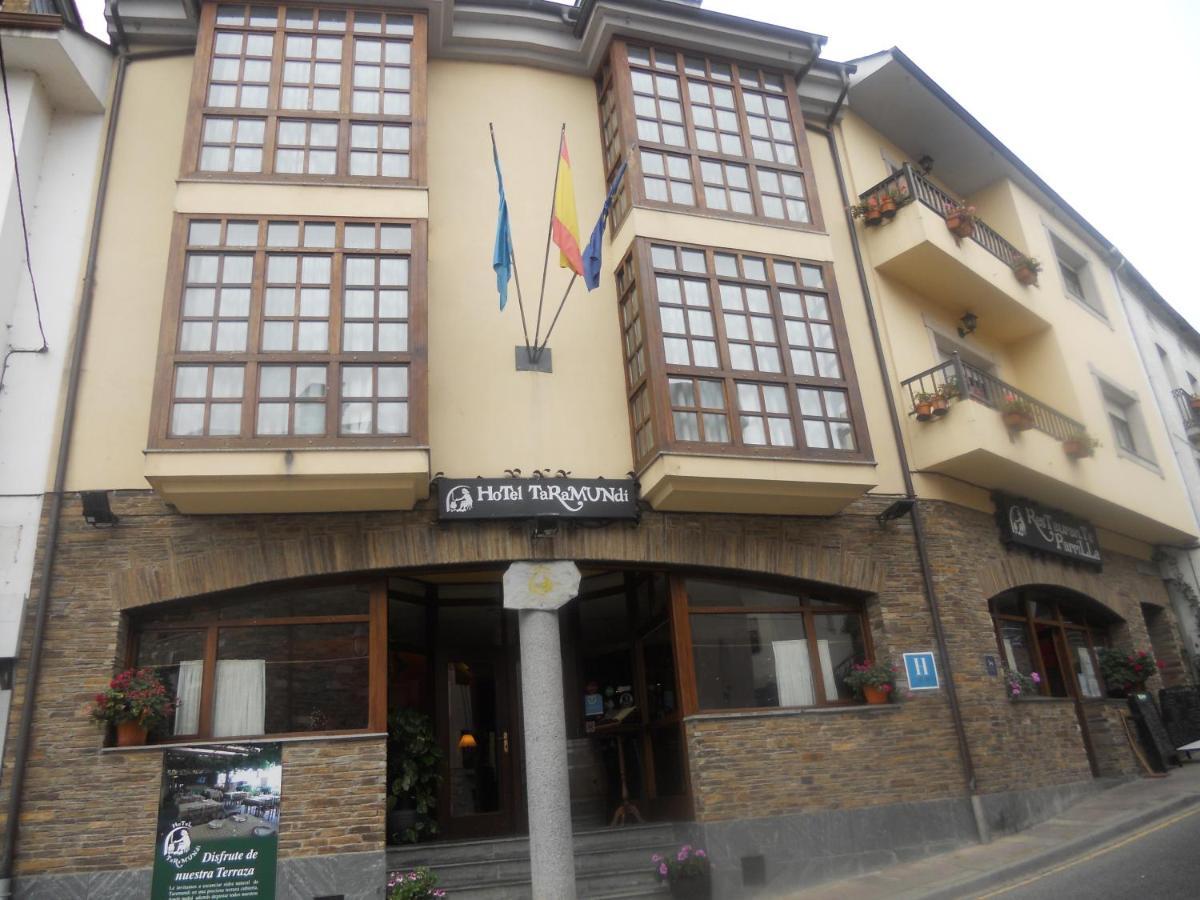 Hotels In Pousadoiro Asturias