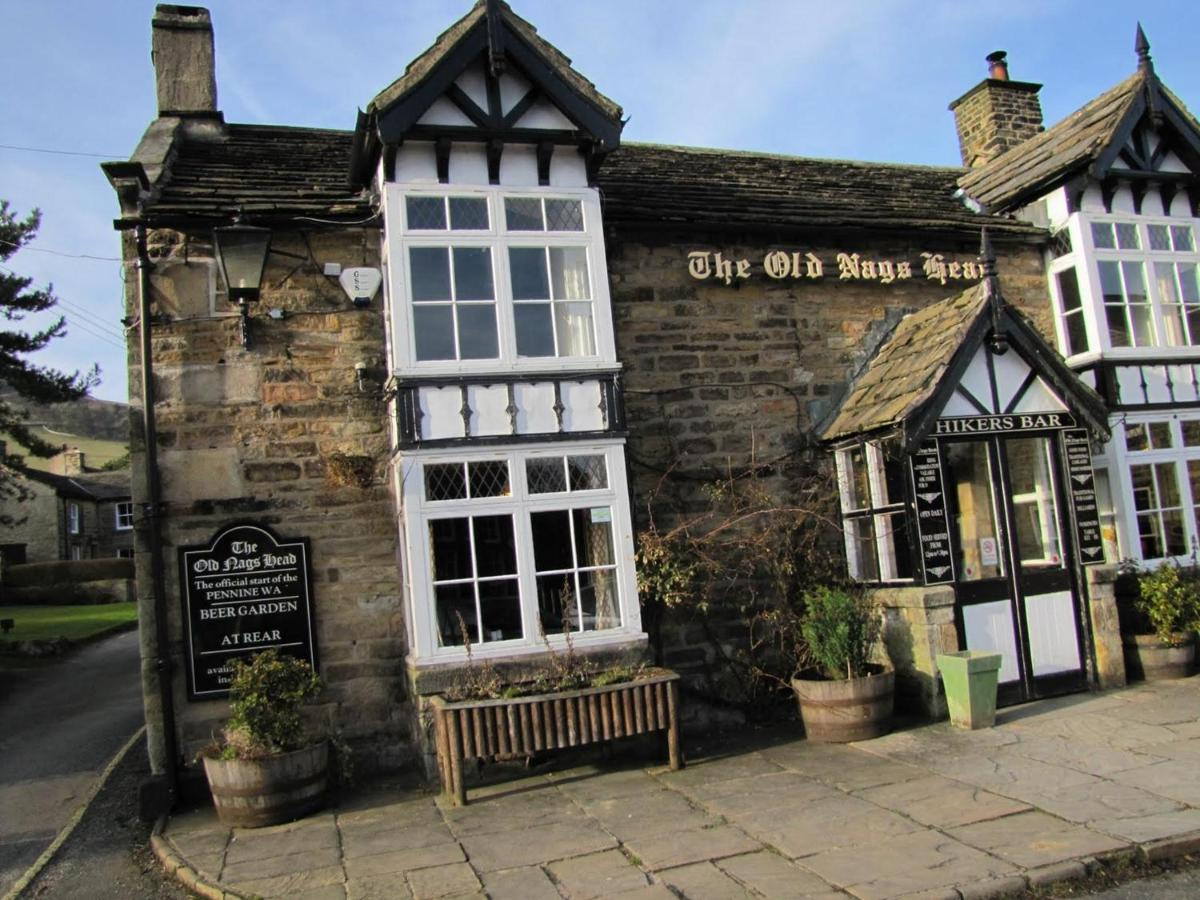 Lodge The Old Nag s Head Edale UK Booking
