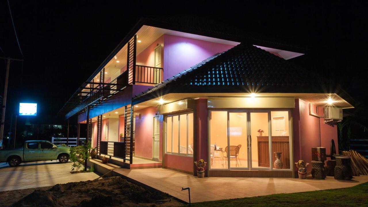 Hotels In Ban Wang Phong Prachuap Khiri Khan Province