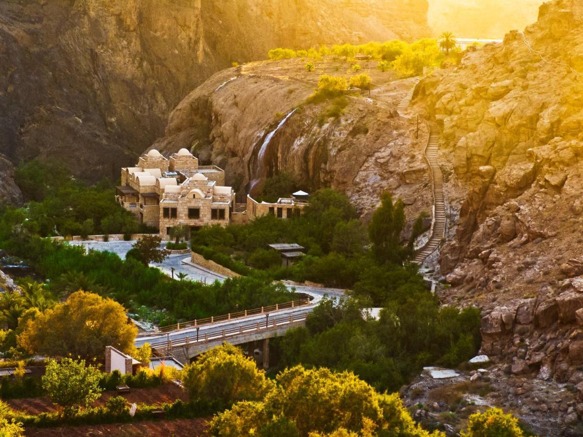 Resort Ma\'in Hot Springs, Sowayma, Jordan - Booking.com