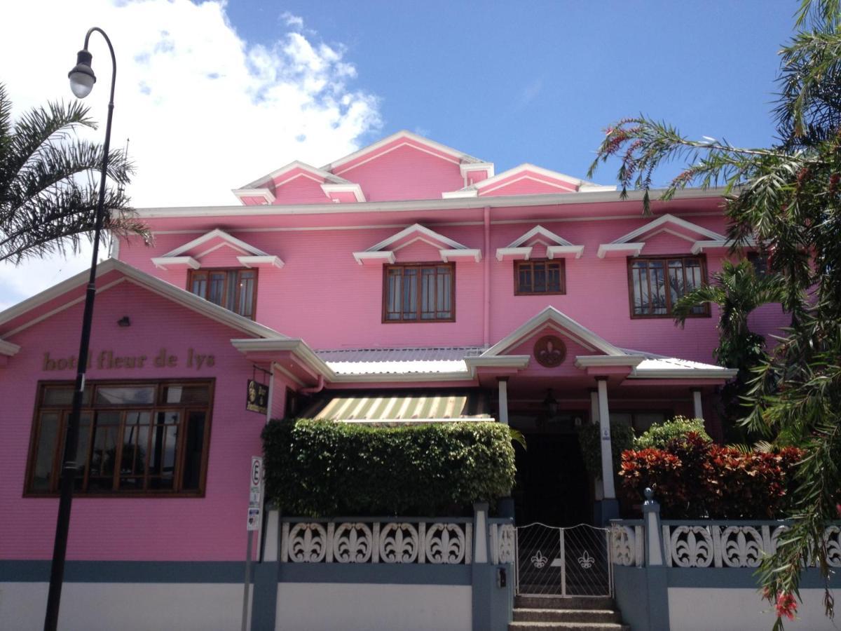 Hotels In Ayala San José