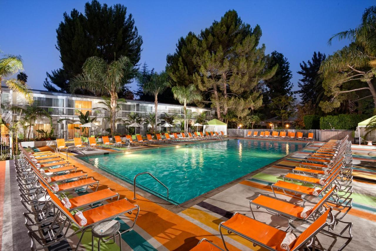 Hotels In North Hollywood California