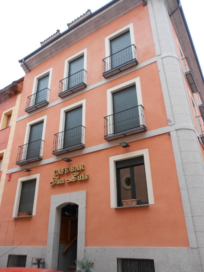 Hotels In La Pradera De Navalhorno Castile And Leon