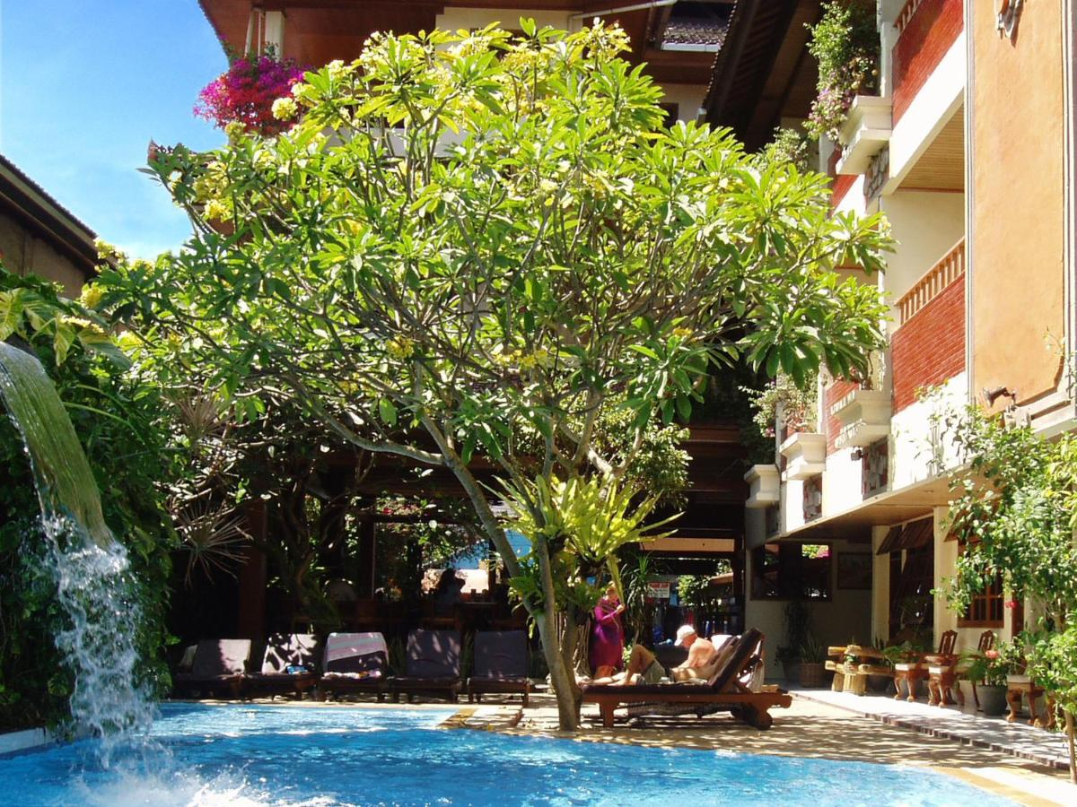 Green Garden Hotel, Kuta, Indonesia - Booking.com