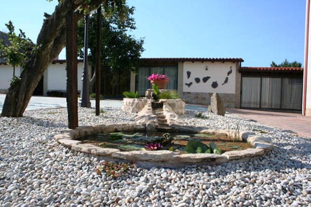 Hotels In Barro Galicia