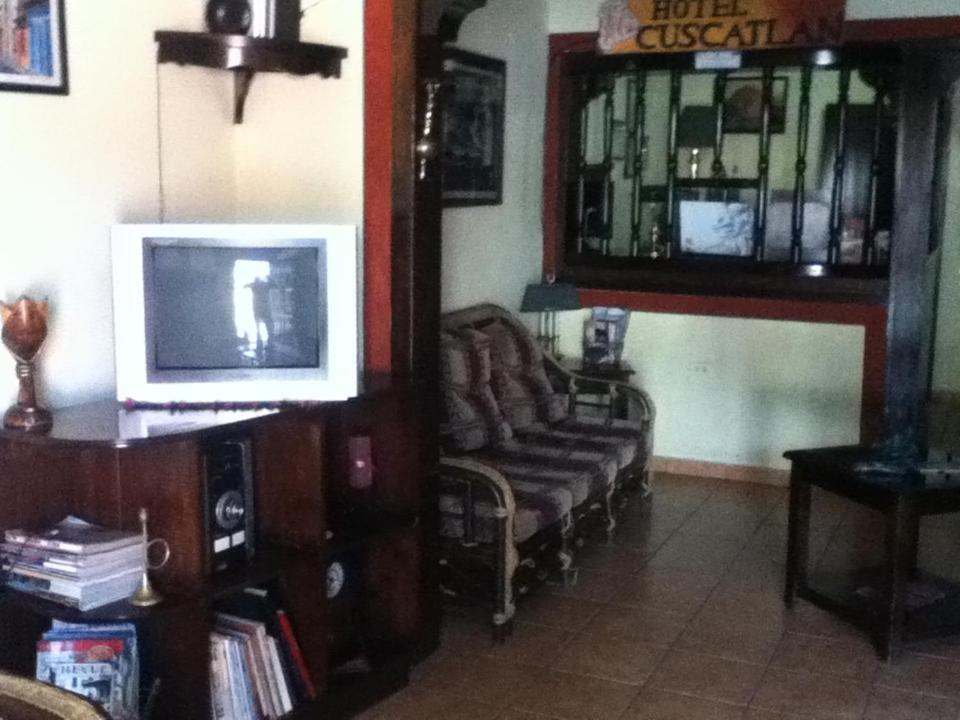 Hotels In Jocotenango