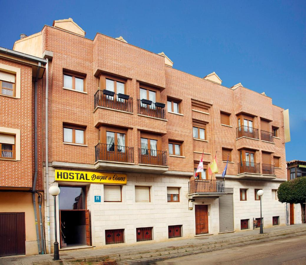 Guest Houses In Valoria Del Alcor Castile And Leon