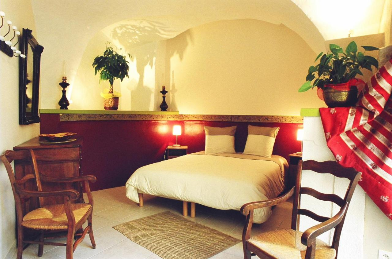 Bed And Breakfasts In Vestric-et-candiac Languedoc-roussillon