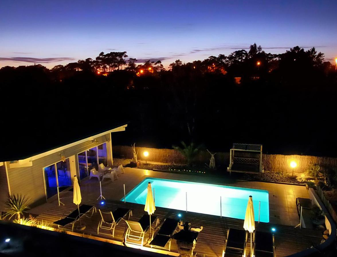 Bed And Breakfasts In Vielle-saint-girons Aquitaine
