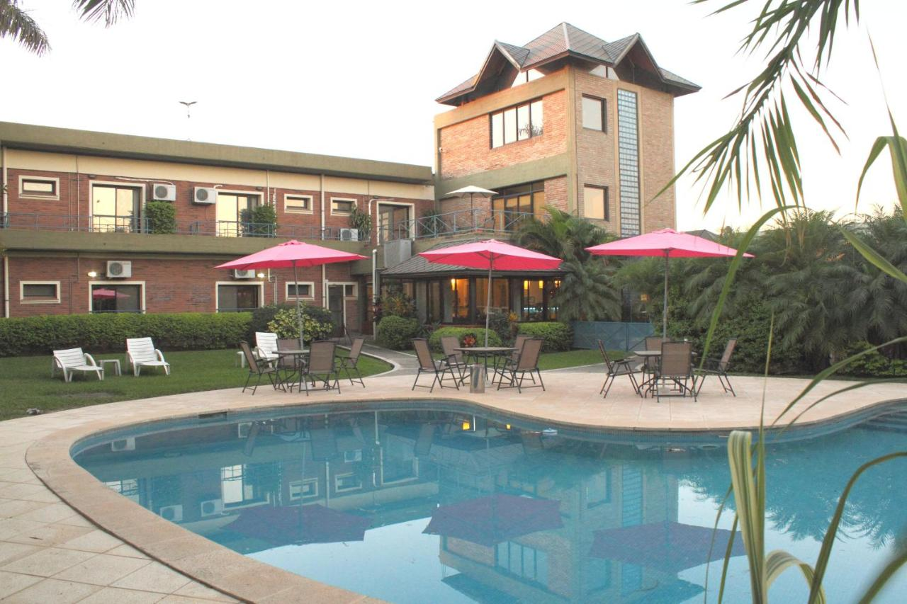 Hotels In Formosa Formosa Province