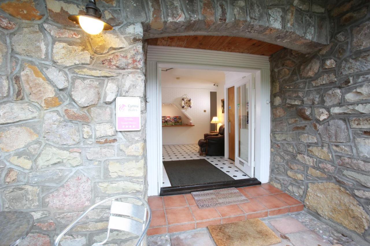 Guest Houses In Saint Brides Major Glamorgan