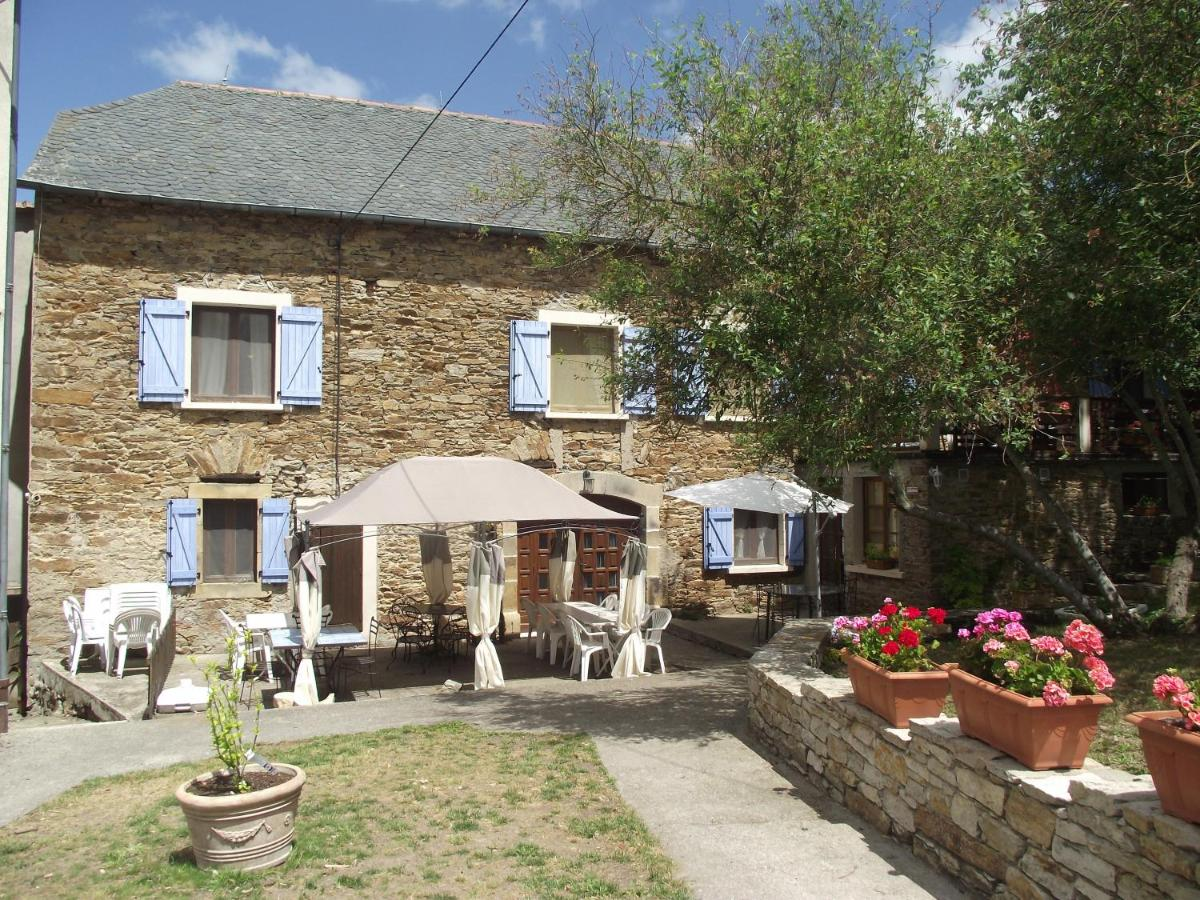 Bed And Breakfasts In Olemps Midi-pyrénées