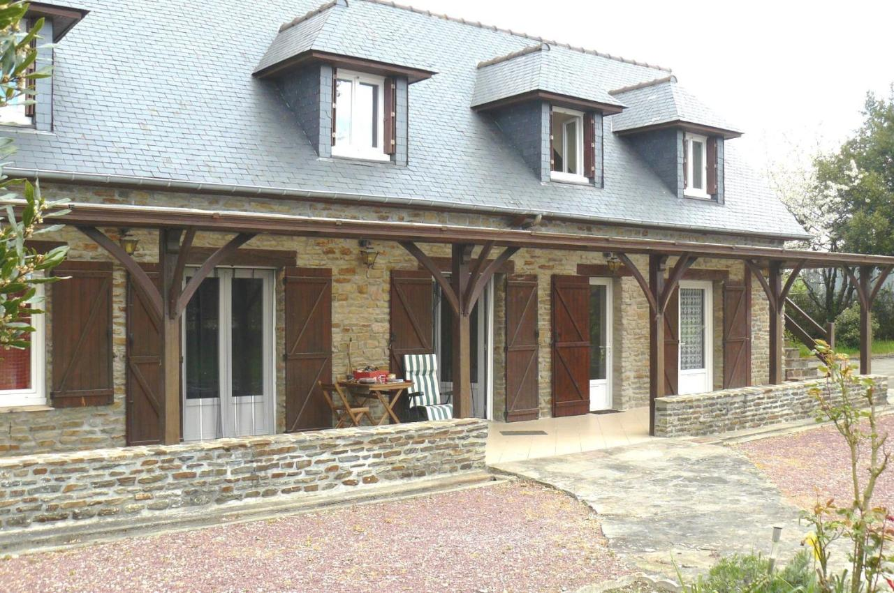 Guest Houses In Saint-brice-de-landelles Lower Normandy