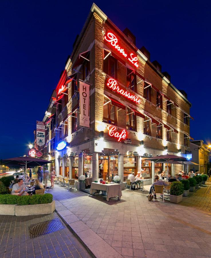 Hotels In Bérisménil Belgium Luxembourg
