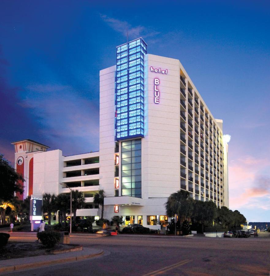 Hotels In Myrtle Beach Sc >> Hotel Blue Myrtle Beach Paivitetyt Vuoden 2019 Hinnat