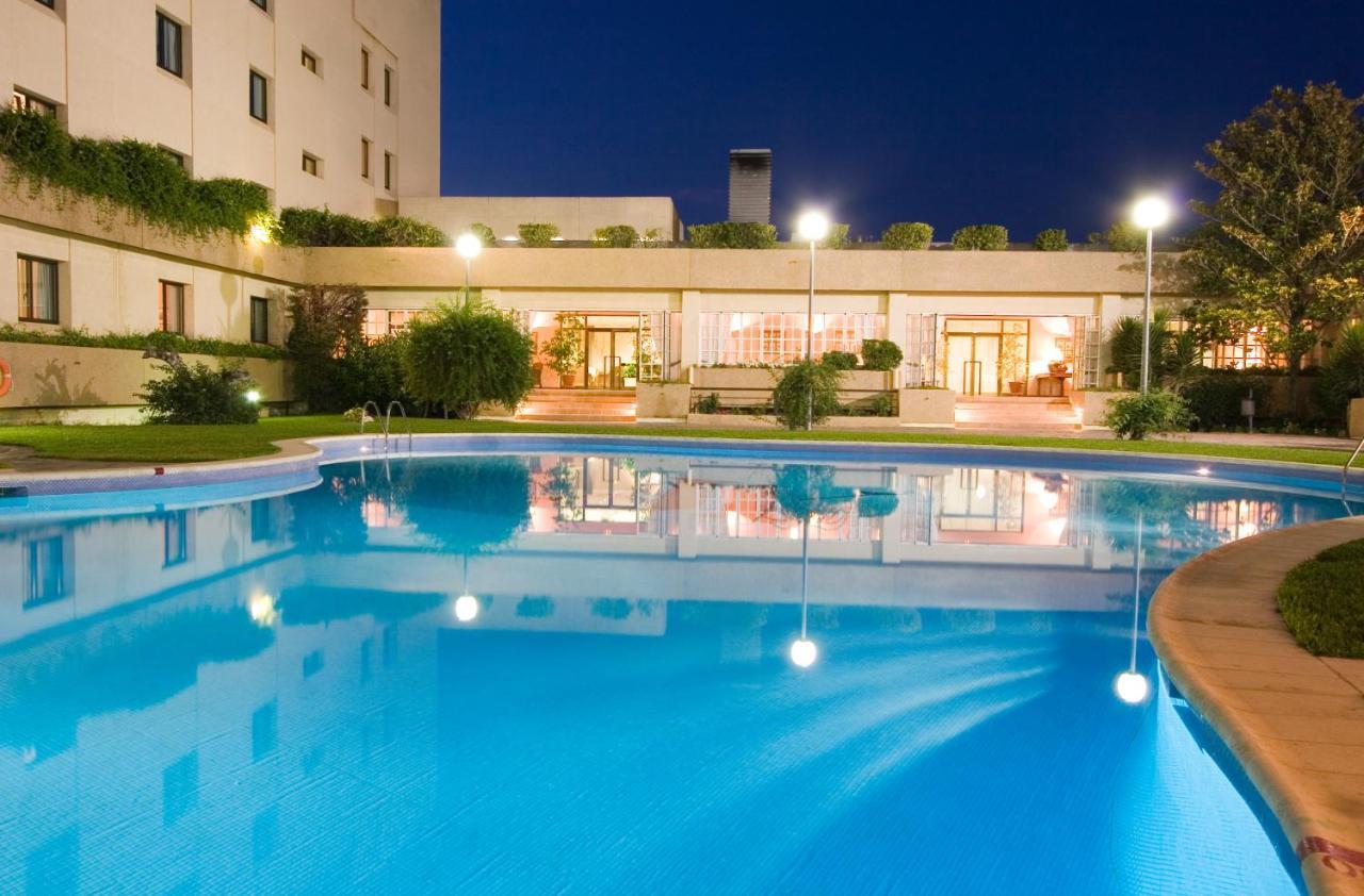 Hotels In Campanario Extremadura