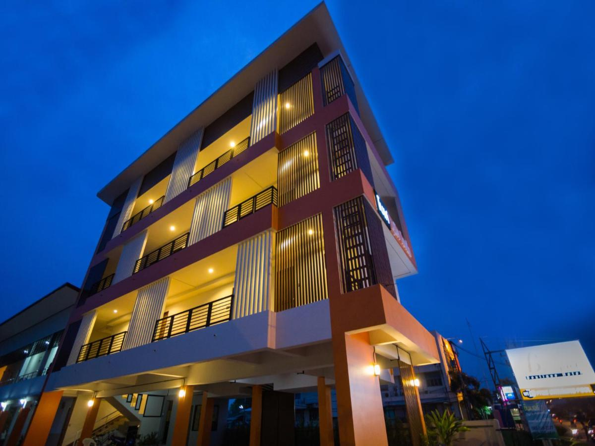 Hotels In Ban Khao Udon Thani Province