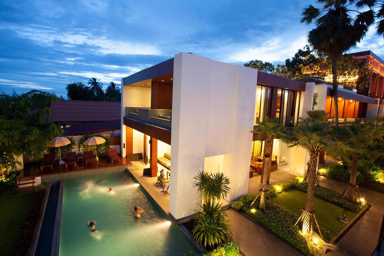 Resorts In Ban Nong Hoi Siap Prachuap Khiri Khan Province