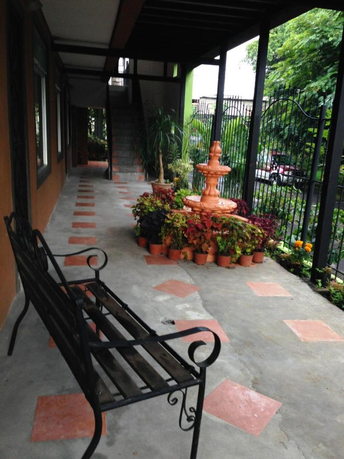 Bed And Breakfasts In Birrí Heredia