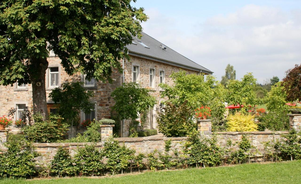Bed And Breakfasts In Atzerath Liege Province