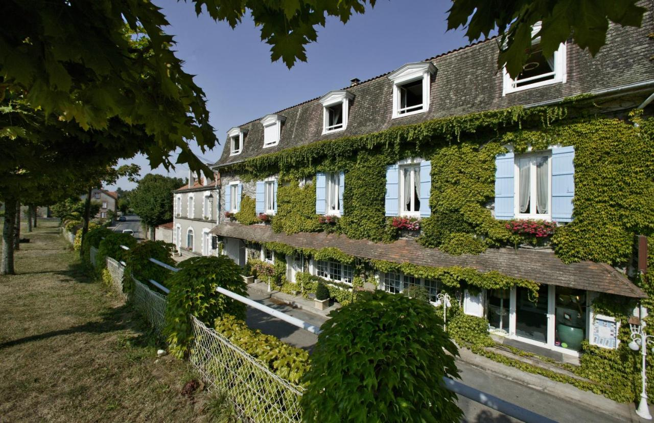 Hotels In Pensol Limousin