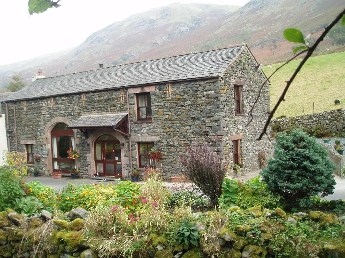 Bed And Breakfasts In Rosthwaite Cumbria
