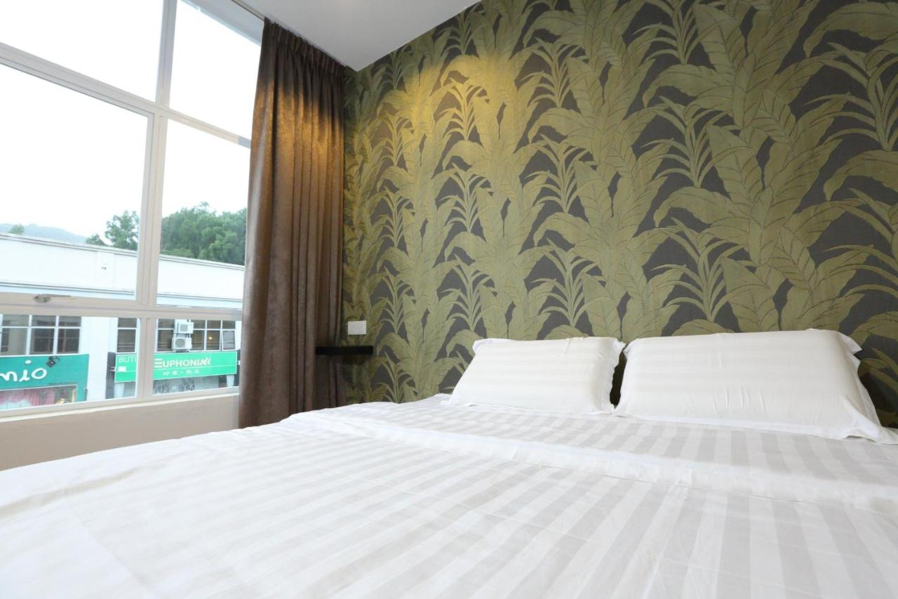 1 Hotel Taman Connaught, Kuala Lumpur, Malaysia - Booking com