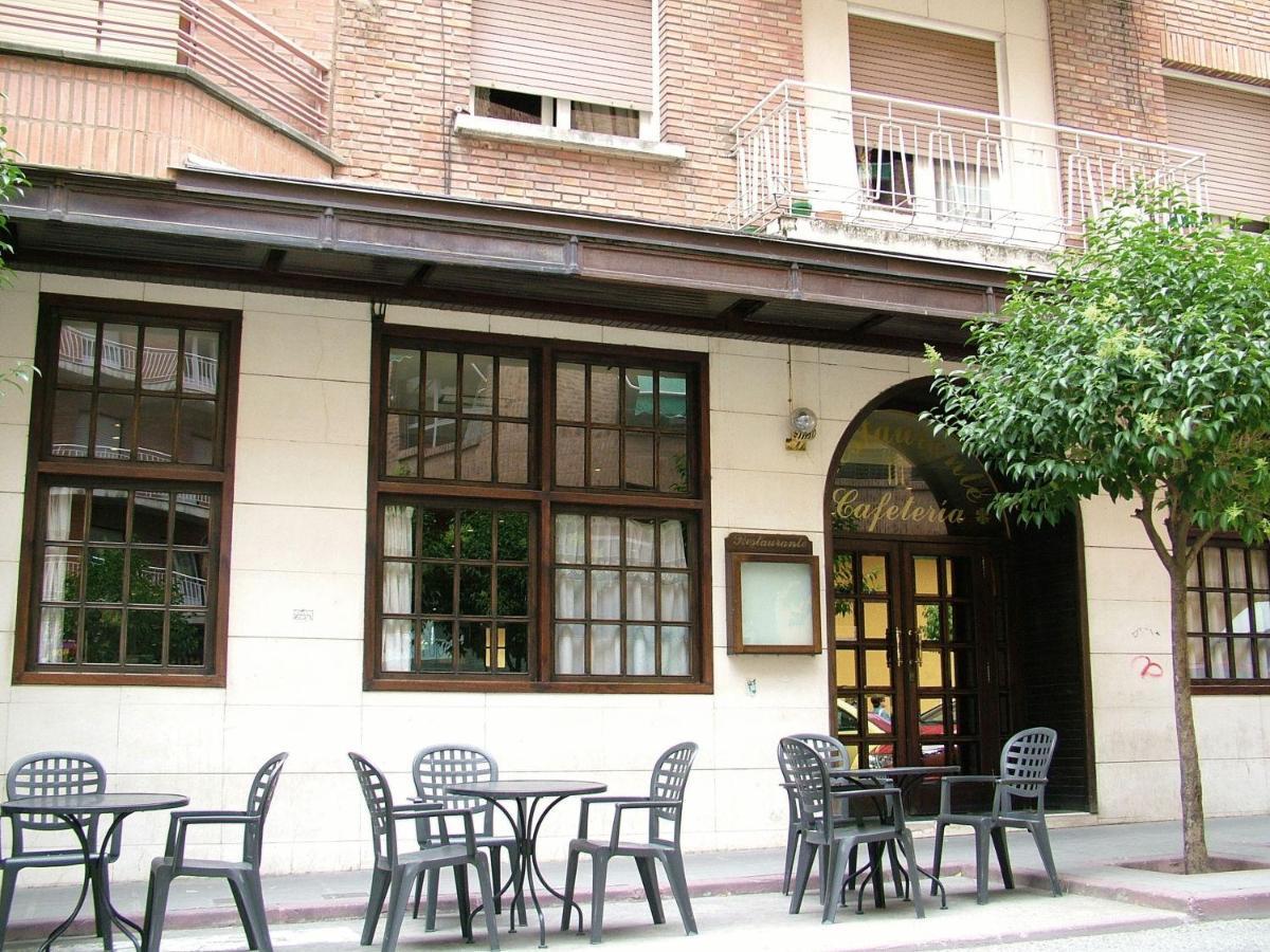 Hotels In Los Molinos De Ocón La Rioja