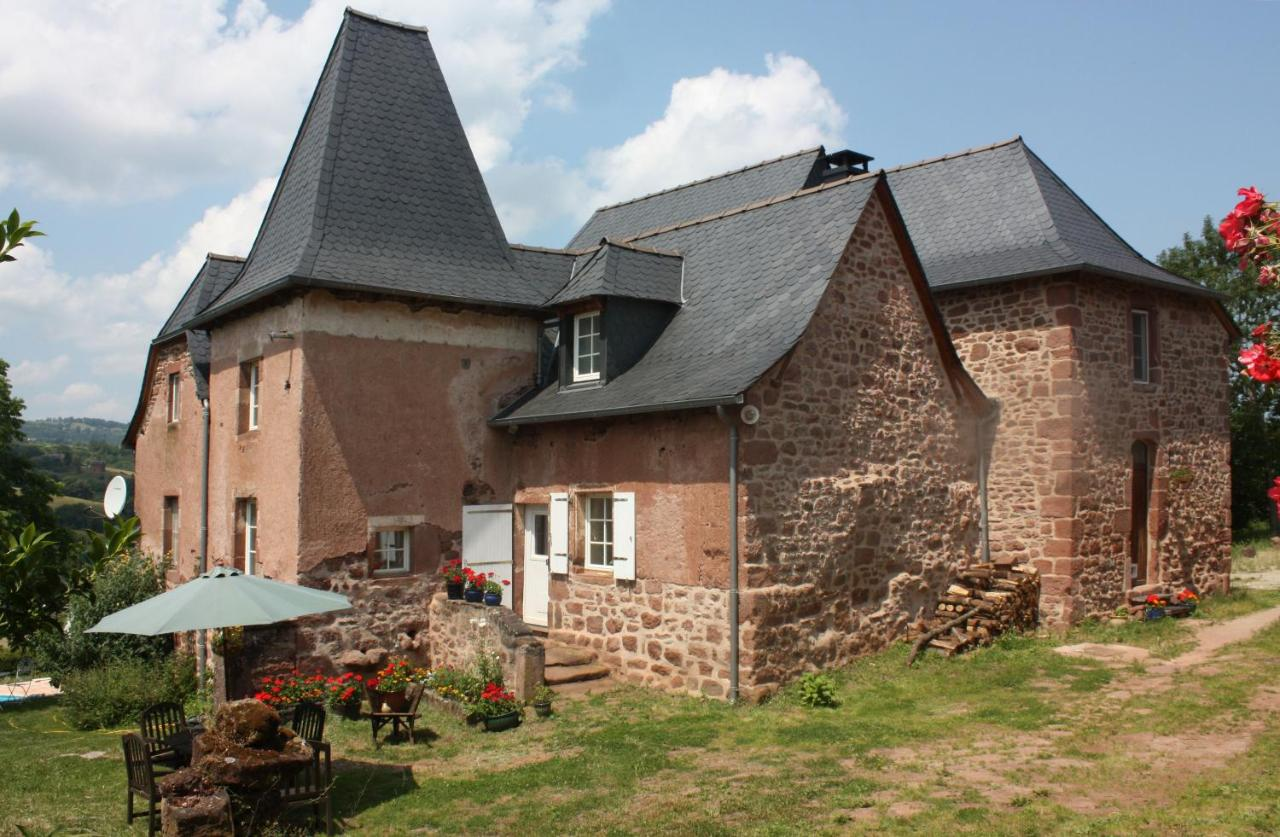 Bed And Breakfasts In Rieupeyroux Midi-pyrénées