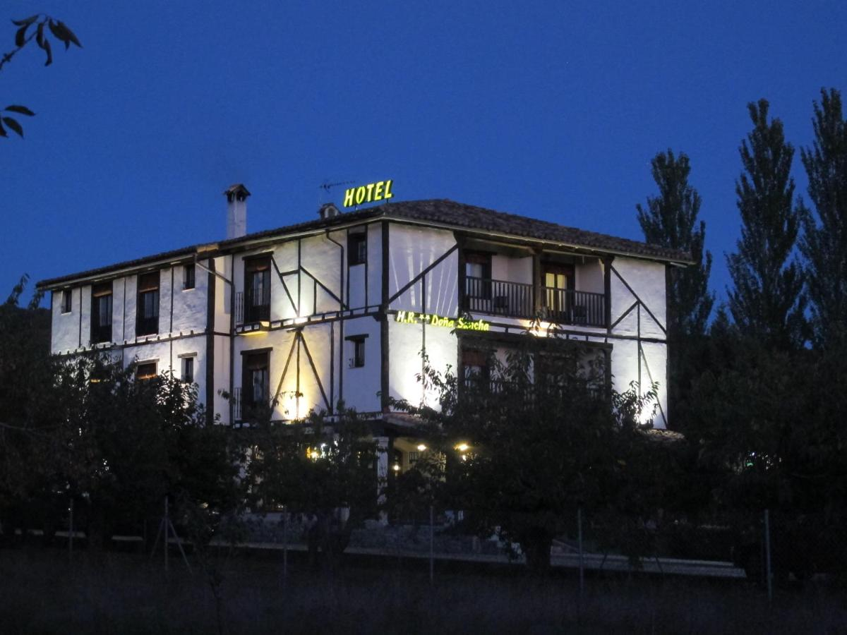 Hotels In Retuerta Castile And Leon