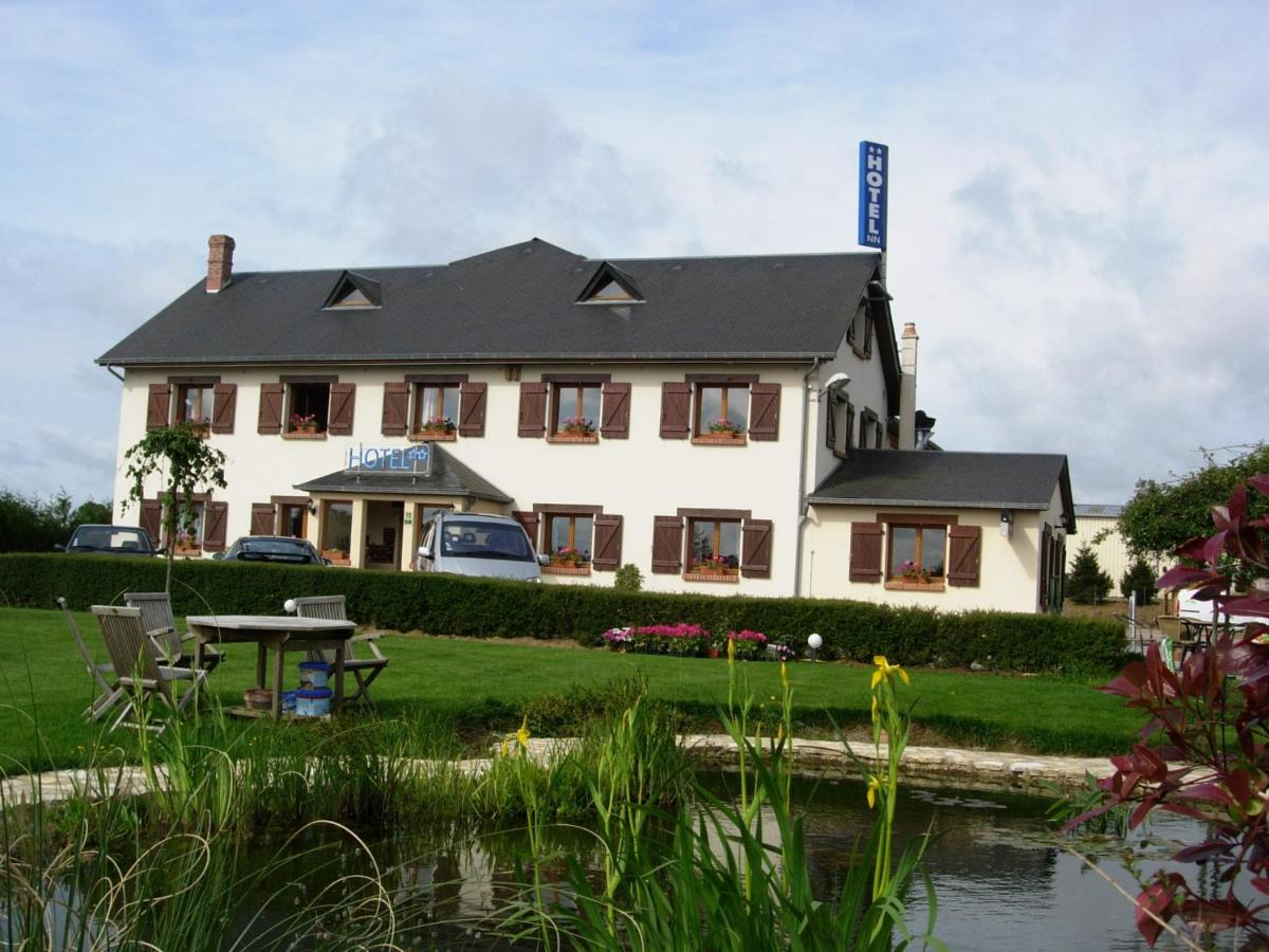 Hotels In Notre-dame-de-courson Lower Normandy