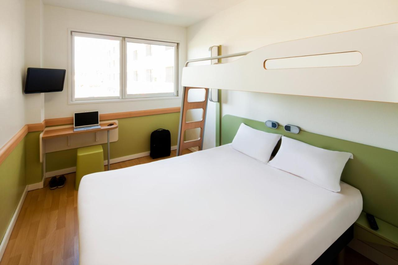 Hotel ibis budget Madrid Vallecas