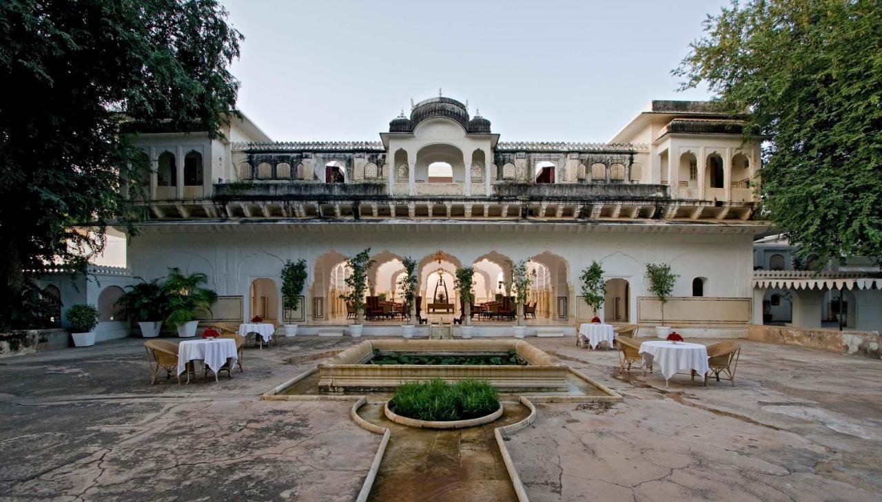 resort samode bagh sāmod india booking com
