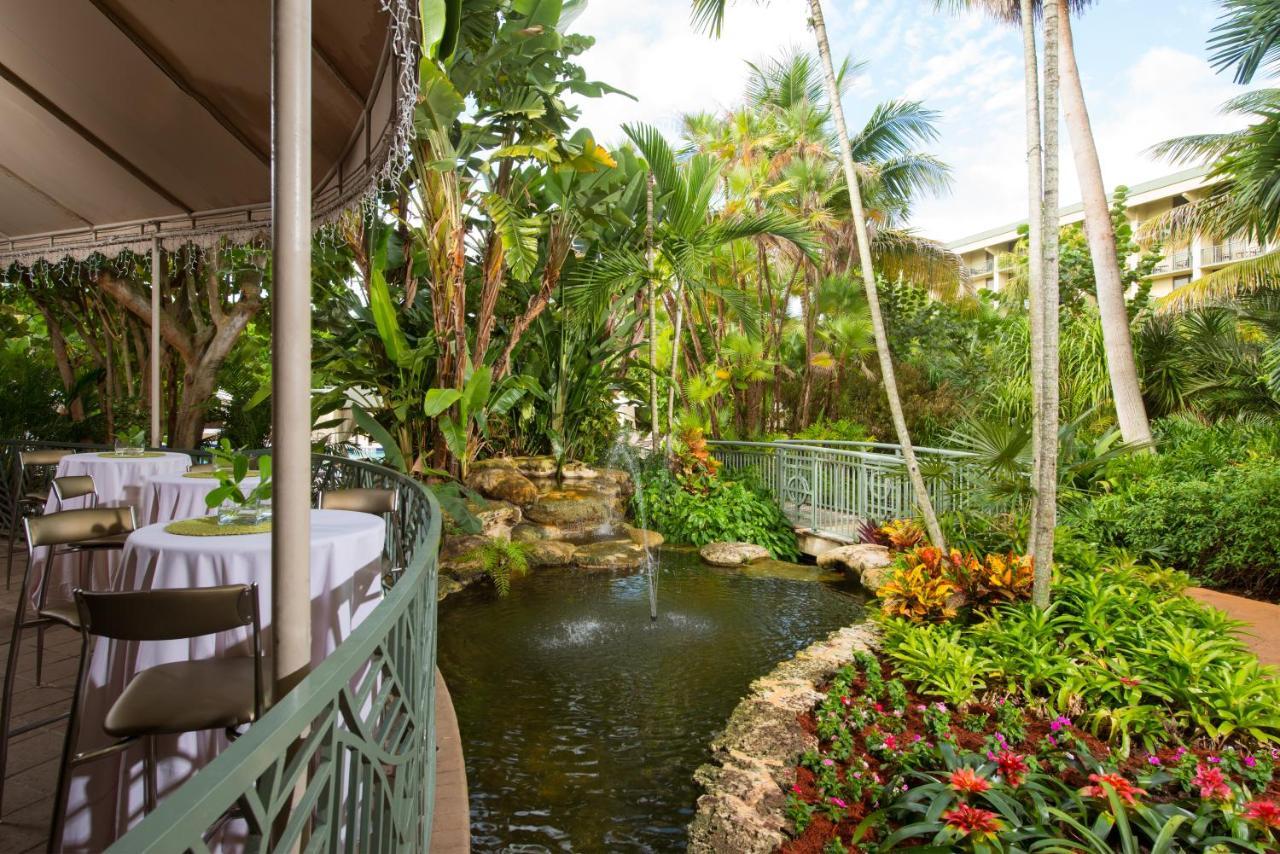 Hotel Doubletree Palm Beach, Palm Beach Gardens, FL - Booking.com