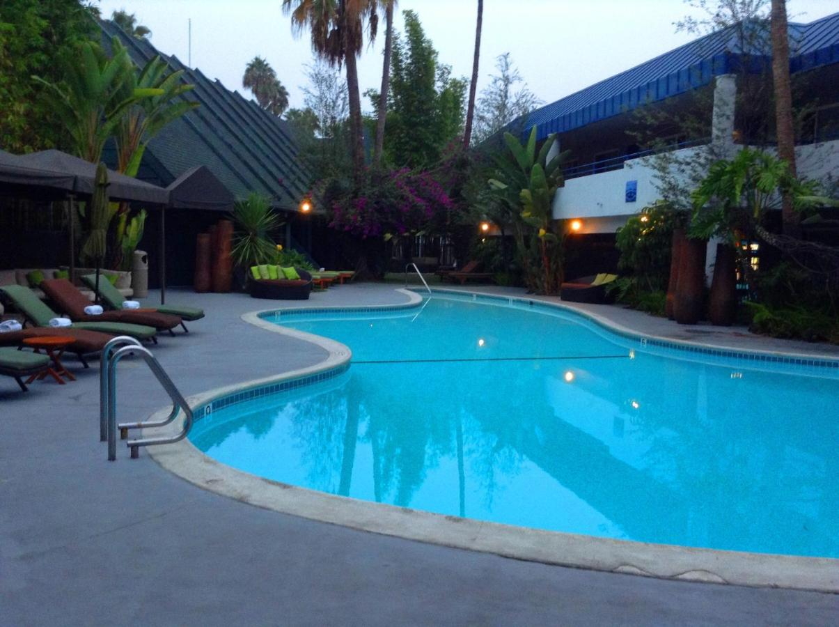 Hotels In Watson Junction California