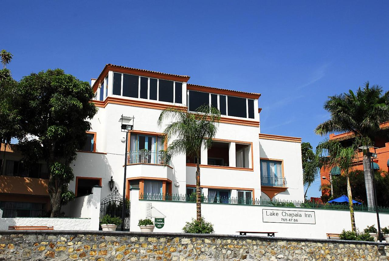 Hotels In Chapala Jalisco