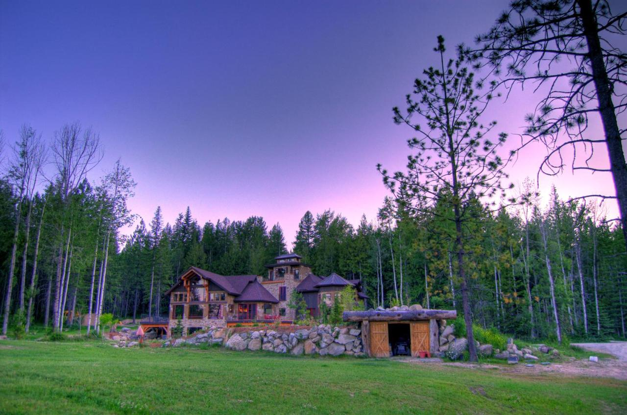 Bed And Breakfasts In Morton Idaho