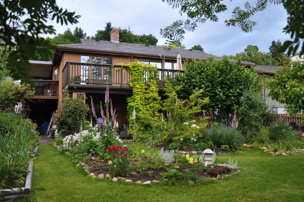 Bed And Breakfasts In Mount Washington Vancouver Island