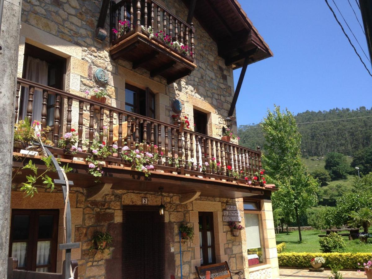 Guest Houses In Regules Cantabria