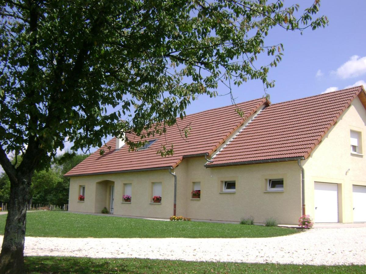 Bed And Breakfasts In Rupt-sur-saône Franche-comté