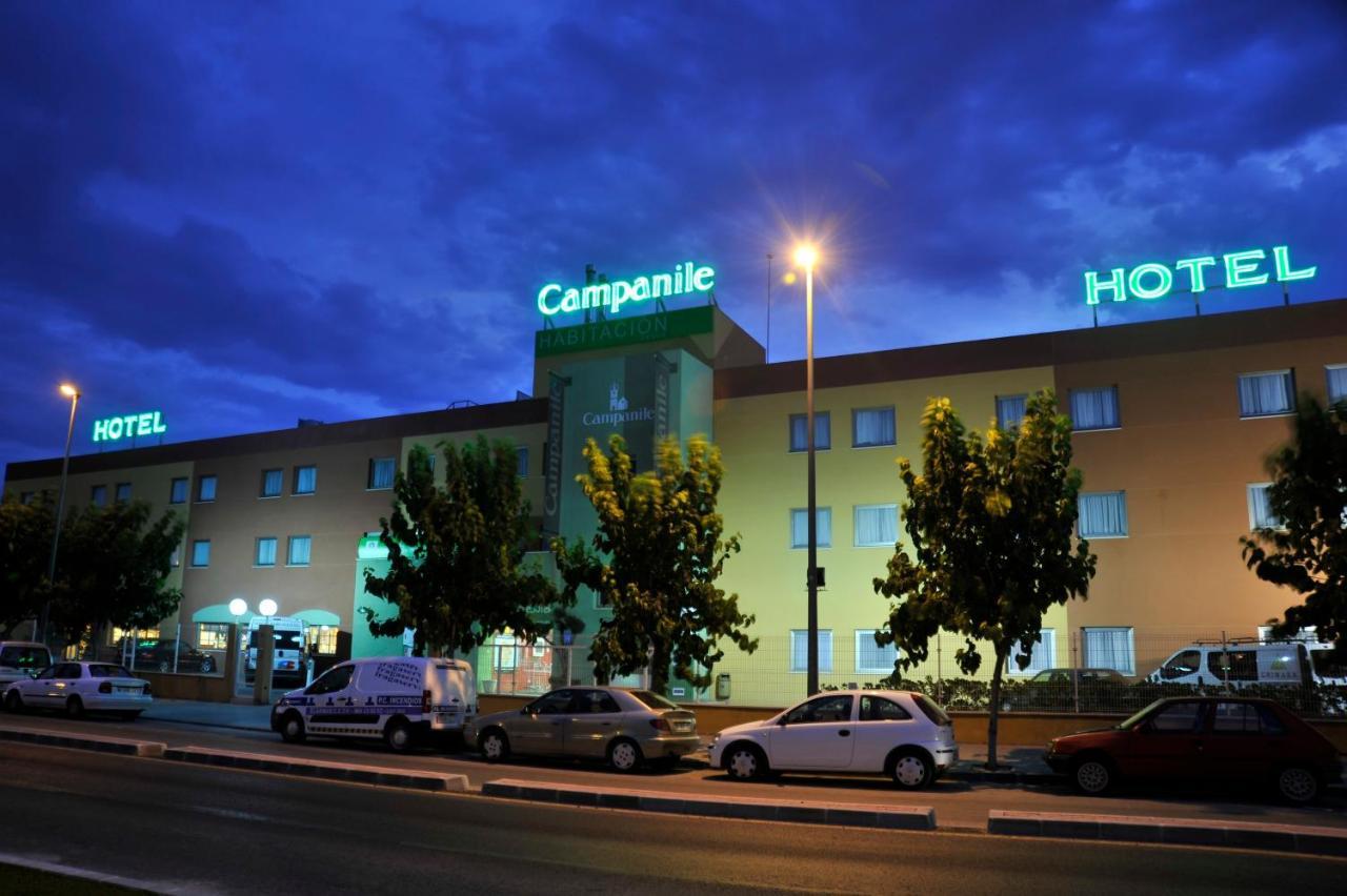 Hotels In Los Pulpites Murcia