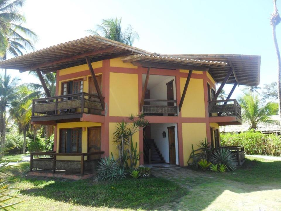 Guest Houses In Ponta Do Ramo Bahia